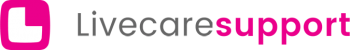 logo Livecare Support